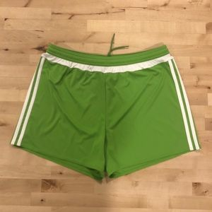 Adidas MLS Match woman's Soccer Shorts